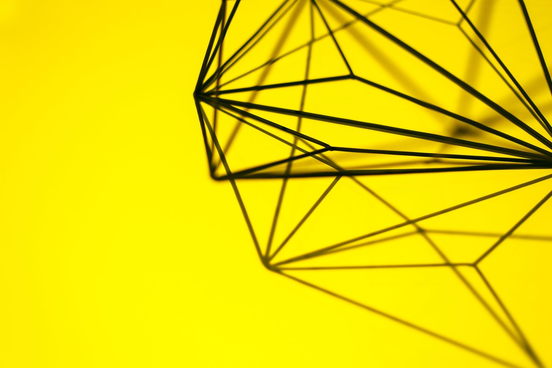 geometric decoration