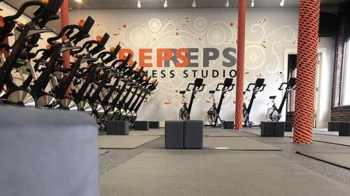 REPS new studio